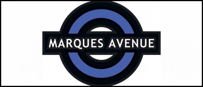Marques Avenue (13 kms)